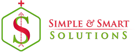 Simple and Smart Solutions Logo